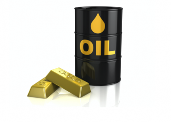 Gold and Petrol